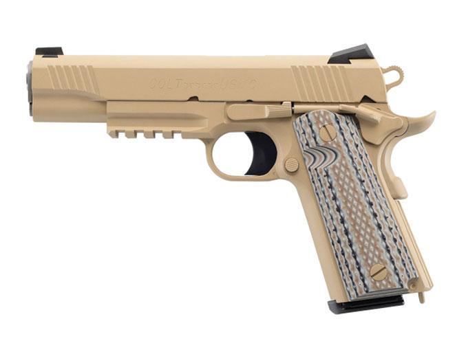 handgun, handguns, concealed carry handgun, concealed carry handguns, concealed carry pistol, concealed carry pistols, Colt CQB-M45
