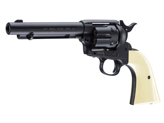 air pistols, air pistol, air rifle, air rifles, umarex, umarex air pistol, umarex air rifle, COLT PEACEMAKER