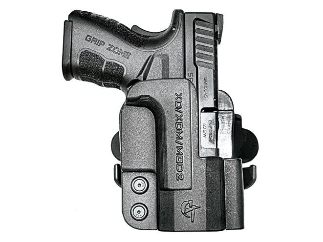 Comp-Tac XD Mod.2 Holsters, comp-tac, comp-tac holsters