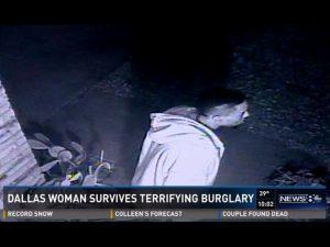 burglary, dallas burglary