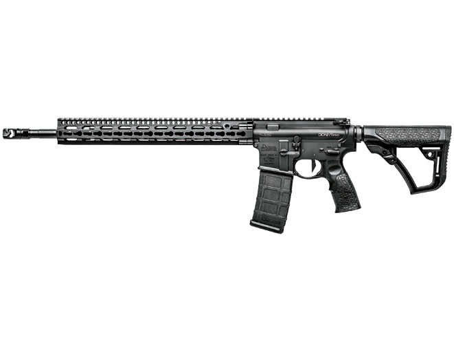 rifle, rifles, semi-auto rifle, semi-auto rifles, semi auto rifle, semi auto rifles, Daniel Defense DDM4 V11 Pro