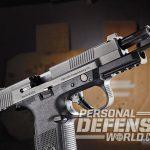 FNS-9 Longslide, FNS-9, FN, FNH USA, FNS-9 longslide pistol, FNS-9 longslide front sight, FNS-9 longslide spring guide rod