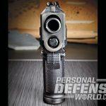FNS-9 Longslide, FNS-9, FN, FNH USA, FNS-9 longslide pistol, FNS-9 longslide front sight, FNS-9 longslide barrel