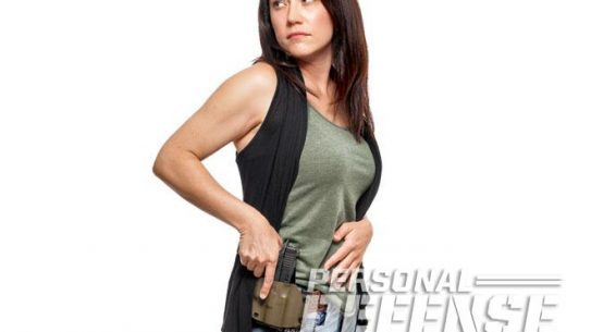 Firearms Training Associates, Firearms Training Associates Ladies Pistol & Self-Defense Course, Ladies Pistol & Self-Defense Course