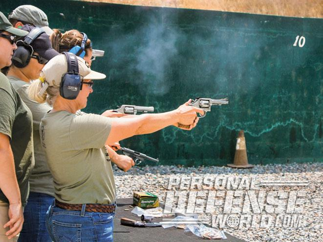 Firearms Training Associates, Firearms Training Associates Ladies Pistol & Self-Defense Course, Ladies Pistol & Self-Defense Course, pistol test