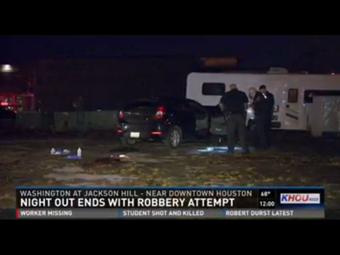 robbery, houston robbery