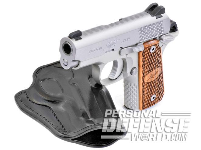 kimber, kimber pocket pistols, kimber solo crimson carry, limber micro raptor stainless, kimber micro raptor stainless beauty