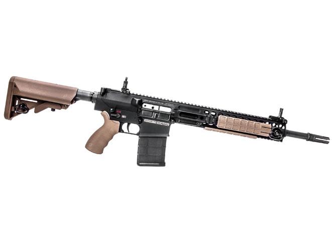 rifle, rifles, semi-auto rifle, semi-auto rifles, semi auto rifle, semi auto rifles, LMT Sharpshooter