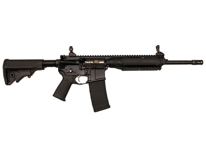 rifle, rifles, semi-auto rifle, semi-auto rifles, semi auto rifle, semi auto rifles, LWRC IC-A2