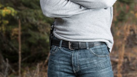 bigfoot gun belts, bigfoot gun belt, gun belt, gun belts, bigfoot gun belt leather