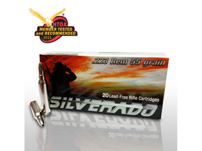 liberty ammunition, liberty ammunition silverado