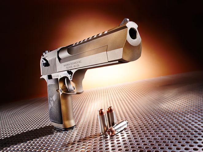 pistols, pistol, full-size pistol, full-size pistols, full-sized pistol, full-sized pistols, MRI Desert Eagle Mark XIX