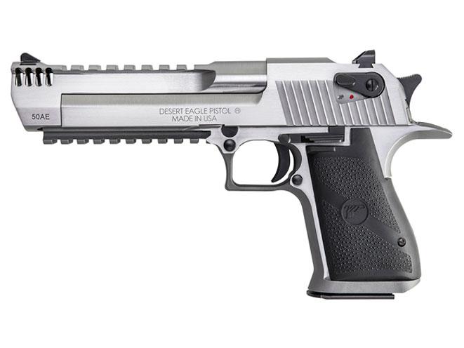 autopistol, autopistols, pistol, pistols, MAGNUM RESEARCH DESERT EAGLE MARK XIX
