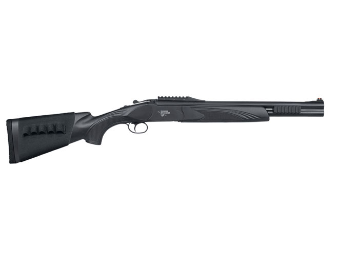 shotgun, shotguns, double-barrel shotgun, double barrel shotgun, double-barrel shotguns, Mossberg Maverick HS12 Thunder Ranch
