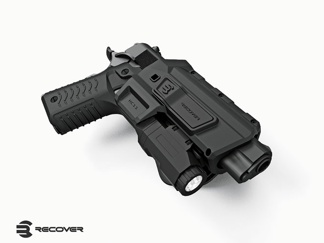 Recover Tactical HC11, recover tactical