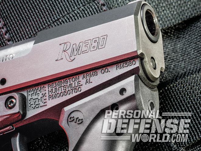 Remington RM380, remington, RM380, RM380 pistol, Remington RM380 pistol, RM380 handgun, RM380 laser