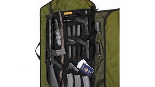 Skinner Sights HTF Garment Bag, HTF garment bag, Skinner Sights