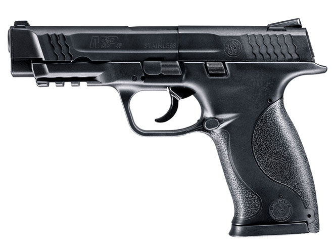 air pistols, air pistol, air rifle, air rifles, umarex, umarex air pistol, umarex air rifle, SMITH & WESSON M&P 45