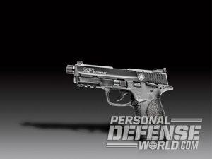 M&P22 Compact Suppressor, m&p22 compact, s&w m&p22 compact suppressor