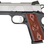 pistols, pistol, 1911 pistol, 1911 pistols, concealed carry, concealed carry pistol, concealed carry pistols, Springfield Armory EMP