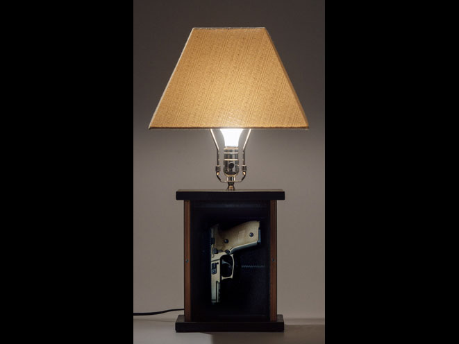 tactical walls, tactical lamp, tactical walls tactical lamp, tactical lamp gun storage
