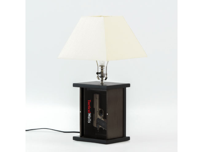 tactical walls, tactical lamp, tactical walls tactical lamp, gun safes