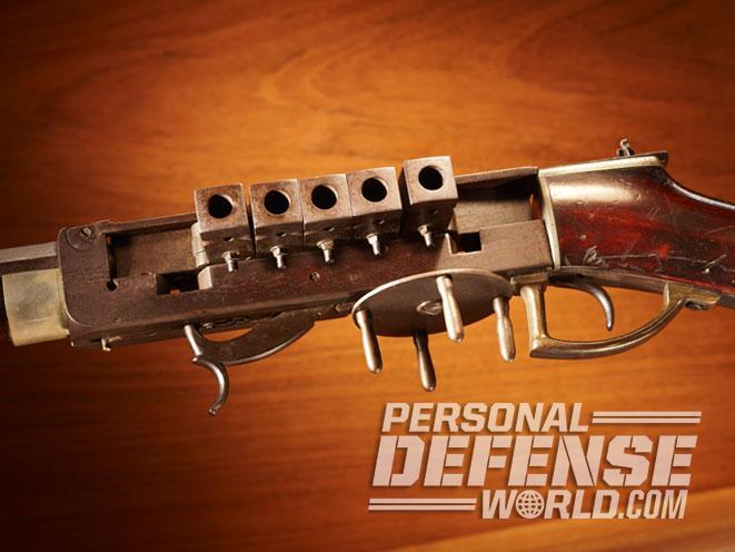 firepower, rifle firepower, cookson rifle, bennett haviland, bennett haviland rifle