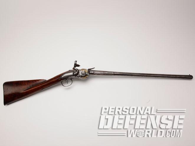 firepower, rifle firepower, cookson rifle
