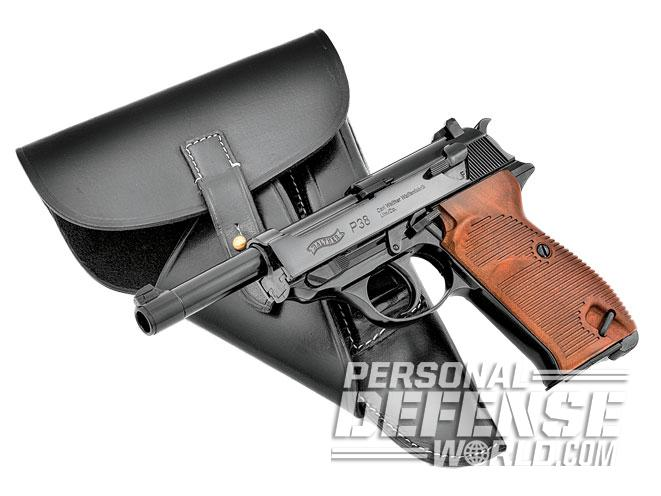 Marks of the Legend: The Umarex Legends Walther P 38