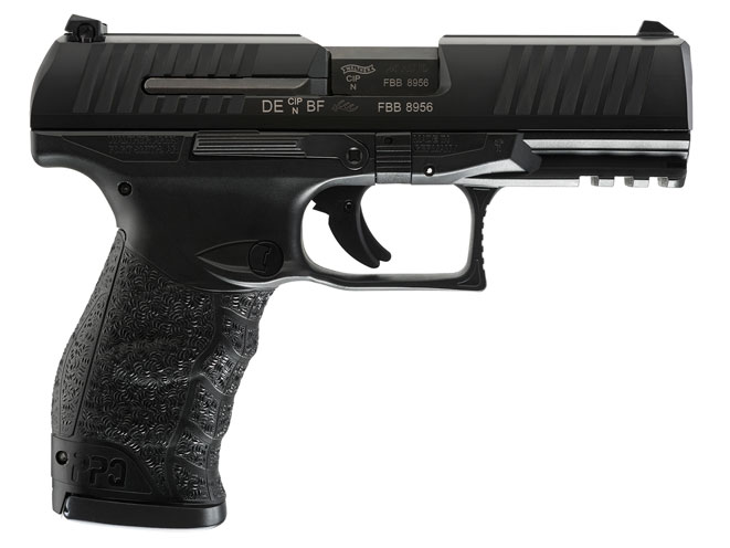 Walther PPQ 45, walther ppq, ppq 45, walther, walther arms, walther ppq 45 pistol