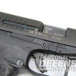 Walther PPQ 45, walther ppq, ppq 45, walther, walther arms, walther ppq 45 pistol, walther ppq 45 trigger