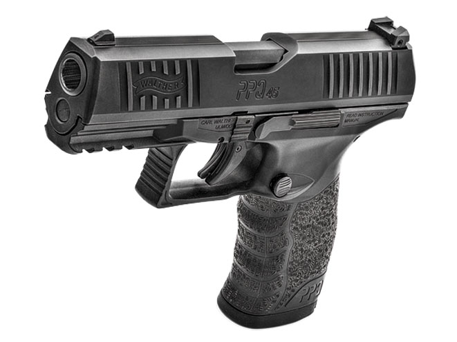 walther, walther ppq, walther ppq m2, ppq m2, ppq m2 45 acp, walther ppq m2 45 acp