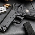 pistols, pistol, 1911 pistol, 1911 pistols, concealed carry, concealed carry pistol, concealed carry pistols, Wilson Combat Ultralight Carry Sentinel
