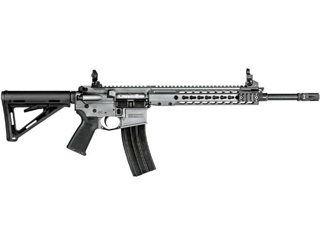 rifle, rifles, semi-auto rifle, semi-auto rifles, semi auto rifle, semi auto rifles, Barrett REC7 Gen 2