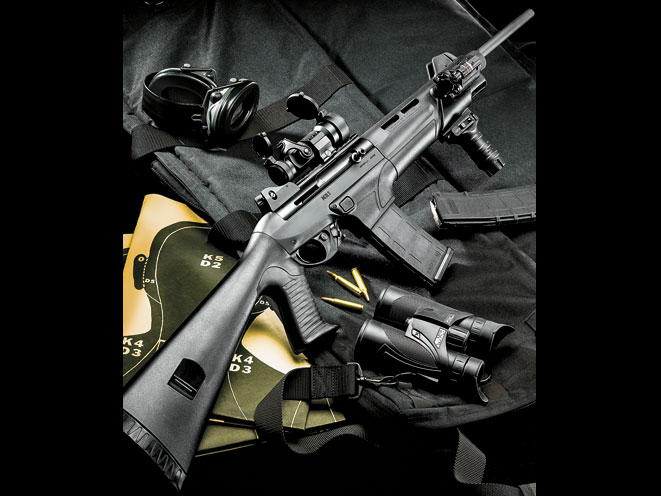 rifle, rifles, semi-auto rifle, semi-auto rifles, semi auto rifle, semi auto rifles, Benelli MR1