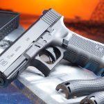 handgun, handguns, concealed carry handgun, concealed carry handguns, concealed carry pistol, concealed carry pistols, Glock 17 Gen4