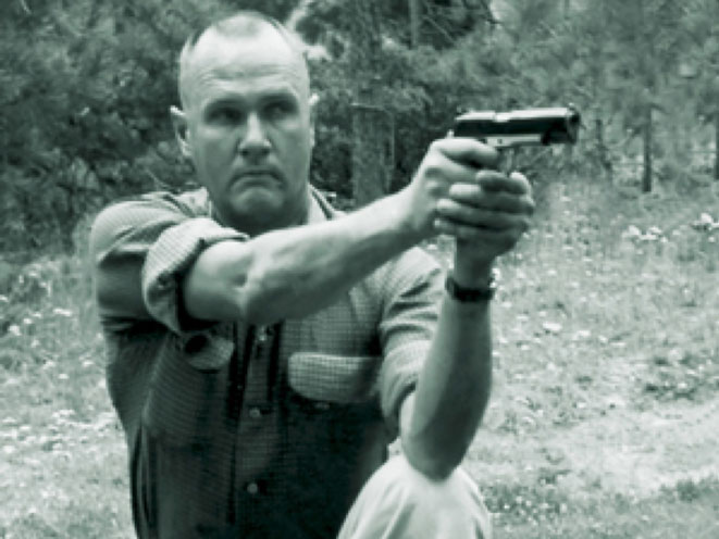 jeff cooper, jeff cooper gunsite, gunsite gossip, gunsite gargantuan gossip, jeff cooper condition yellow