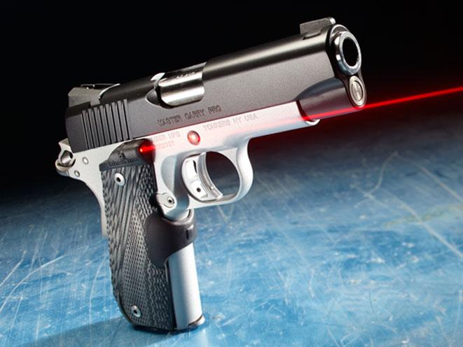 handgun, handguns, concealed carry handgun, concealed carry handguns, concealed carry pistol, concealed carry pistols, Kimber Master Carry Pro