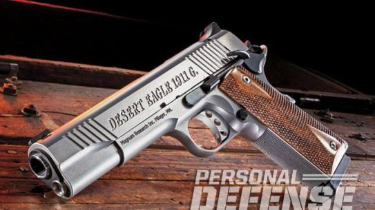 magnum research, magnum research Desert Eagle 1911 GSS, Desert Eagle 1911 GSS, desert eagle, desert eagle 1911, 1911 gas, Desert Eagle 1911 GSS beauty