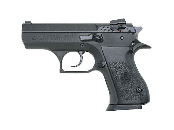 handgun, handguns, concealed carry handgun, concealed carry handguns, concealed carry pistol, concealed carry pistols, Magnum Research Baby Desert Eagle II Compact