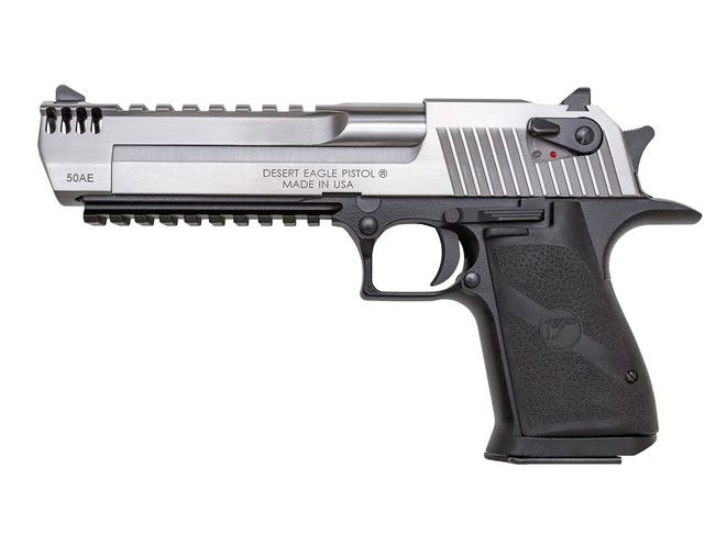 magnum research, magnum research desert eagle, desert eagle, Mark XIX L6