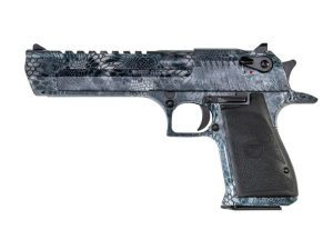 magnum research, magnum research desert eagle, desert eagle, desert eagle animal print