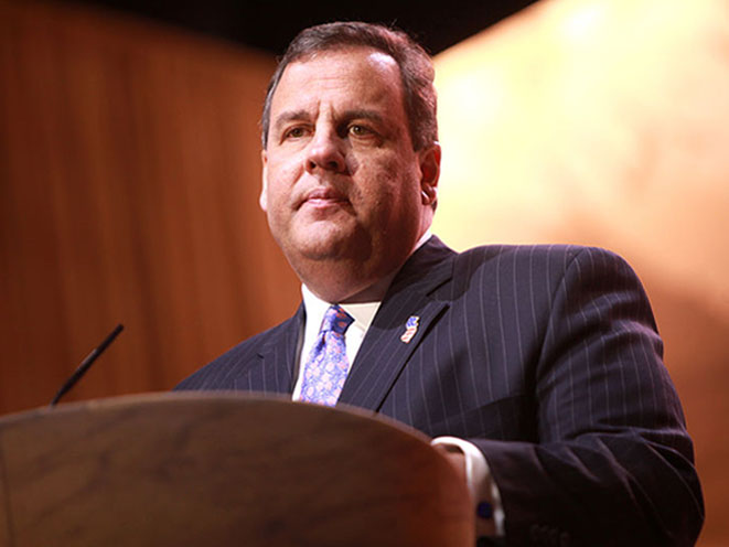 chris christie, new jersey governor chris christie, new jersey gun laws