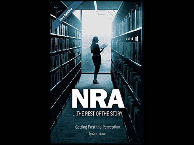 nra, nra, nra rest of the story