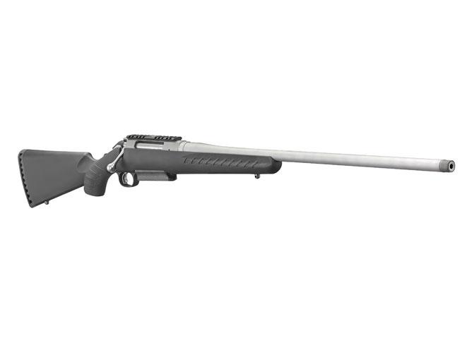 ruger, ruger american rifle, ruger american rifle magnum photo