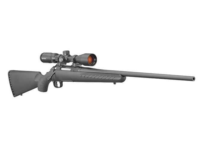 ruger, ruger american rifle, ruger american rifle magnum, ruger american rifle vortex scope