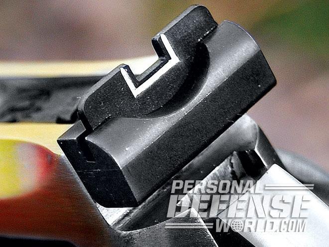 Ruger Super Redhawk, ruger, ruger revolver, Ruger Super Redhawk revolver, ruger super redhawk cylinder, ruger super redhawk rear sight