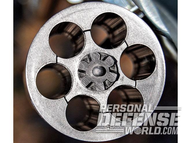 Ruger Super Redhawk, ruger, ruger revolver, Ruger Super Redhawk revolver, ruger super redhawk cylinder, ruger super redhawk ejector star