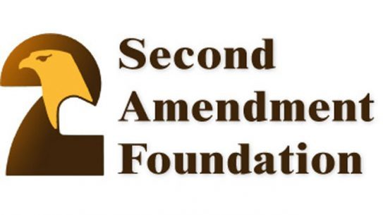 second amendment foundation, gun control, gun
