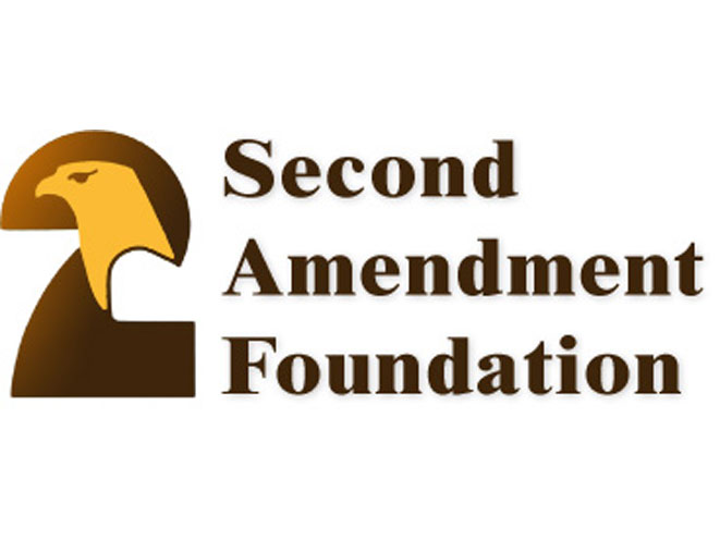 second amendment foundation, gun control, gun